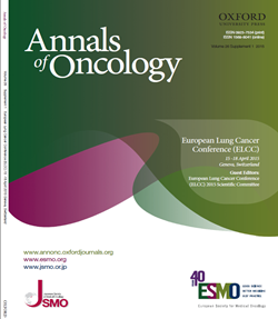 Annals of Oncology Logo